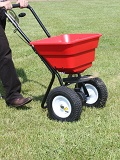 KMG Seed & Fertiliser Spreader BS- 31504