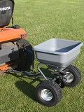 KMG Towable Spreader BS-6000