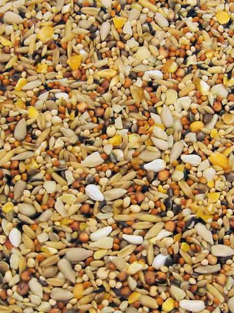 Colonels Supreme Wild Bird Food Mixture